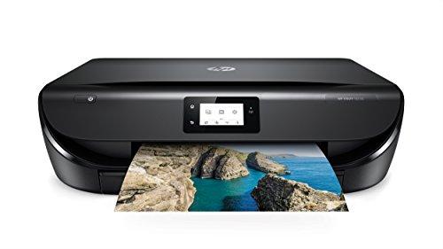 HP ENVY 5030 Multifunktionsdrucker (Instant Ink, Fotodrucker, Scannen, Kopieren,...