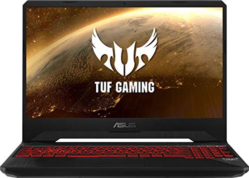 ASUS TUF Gaming (15,6 Zoll FullHD matt) Notebook (AMD Ryzen 5 3550H 2.1 GHz...