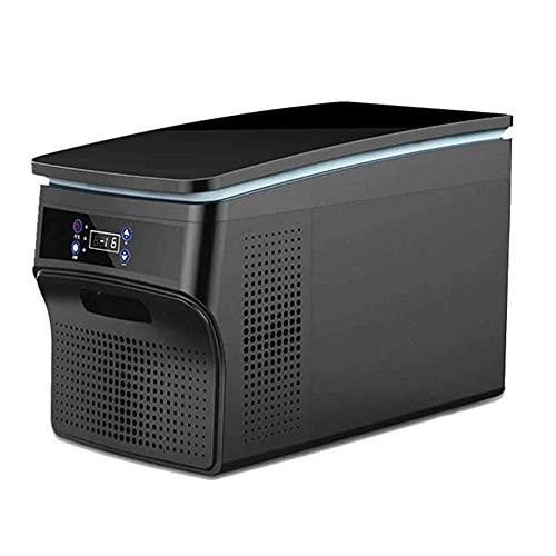 Z-DYQ Tragbarer Kühlschrank Kompressor Auto Kühlschrank Auto Home...