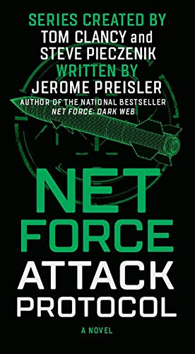 Net Force: Attack Protocol (English Edition)