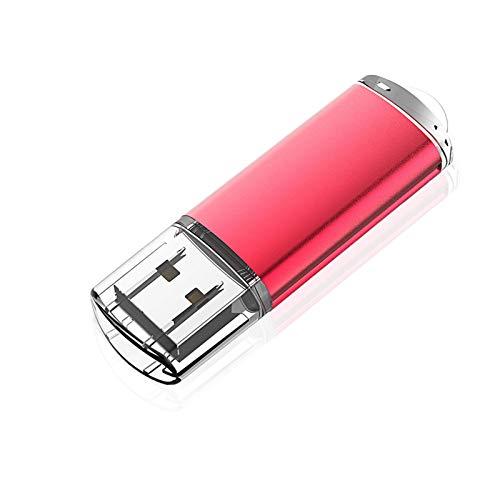 Kootion USB Stick 32 GB USB-Flash-Laufwerk 2.0 USB Speicherstick USB-Stick mit...