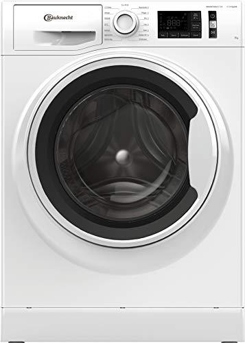 Bauknecht W Active 711 C Waschmaschine Frontlader/ 7kg/ kraftvolle...
