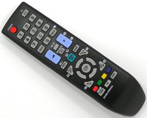 Ersatz Fernbedienung für Samsung BN59-00942A Fernseher TV Remote Control / Neu