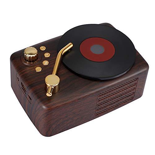 Bluetooth-Lautsprecher, perfekter Reiselautsprecher, Radio-Musik-Player...