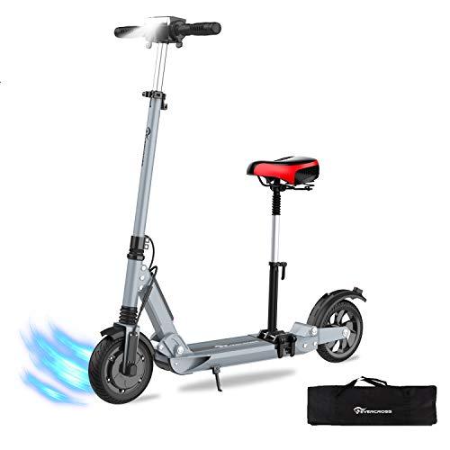 HITWAY Faltbar Elektroscooter Klappbar E Scooter E Roller 7.5Ah Akku | 350 Watt...