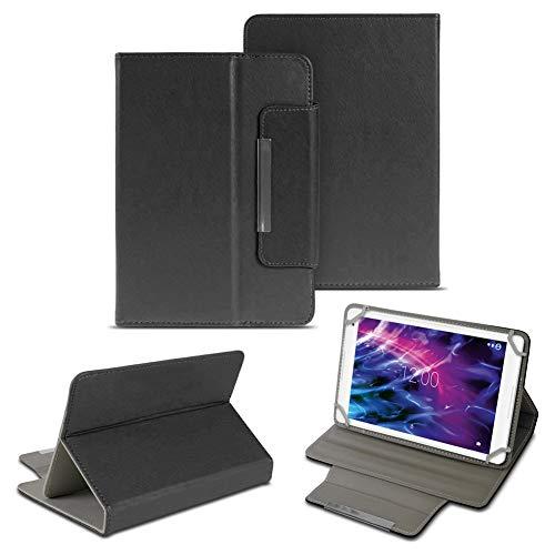 NAUC Tablet Tasche für Medion Lifetab P10612 P10603 P10602 X10607 X10311 X10302...