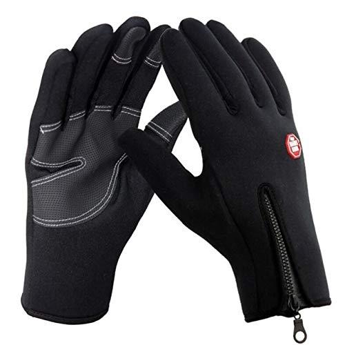 Windstopper Handschuhe Anti Slip Winddicht Thermo Warm Touchscreen Handschuh...