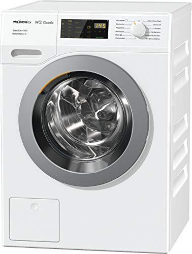 Miele WDB 330 WPS SpeedCare Frontlader Waschmaschine / mit 7 kg Schontrommel...