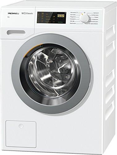 Miele WDB 005 WCS Waschmaschine 7 kg weiß für schonendes Waschen/Miele...