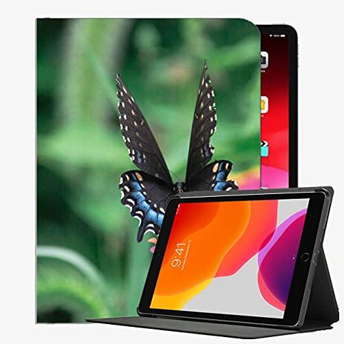 Für iPad Pro 9.7 Fallabdeckung, Schmetterlingsflügel Muster PAD47 Case Slim...