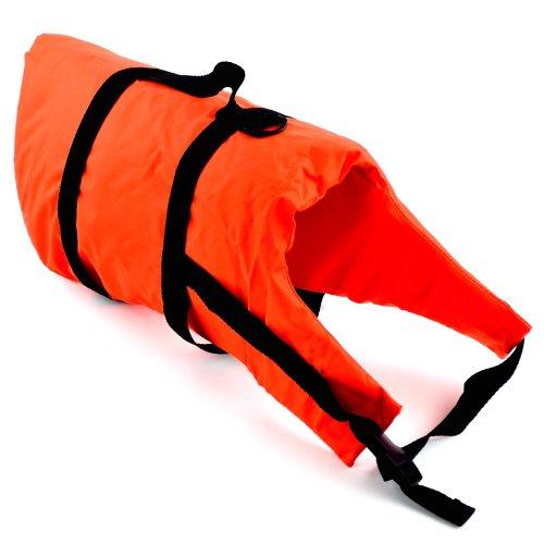 wellenshop Hundeschwimmweste 15-40 kg