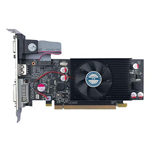 Formulaone PNY NVIDIA GeForce VCGGT610 XPB 1 GB DDR3 SDRAM PCI Express...