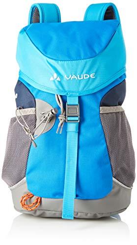 Vaude Kinder Rucksack Puck 10, marine/blau, 10 Liter, 15002