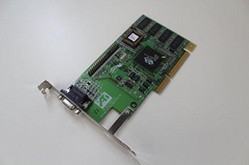 ATI–ATI 109–49800–10rgpro AGP 8MB Video Adapter