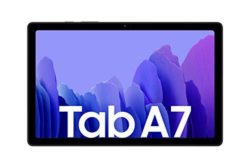 Samsung Galaxy Tab A7, Android Tablet, WiFi, 7.040 mAh Akku, 10,4 Zoll TFT...