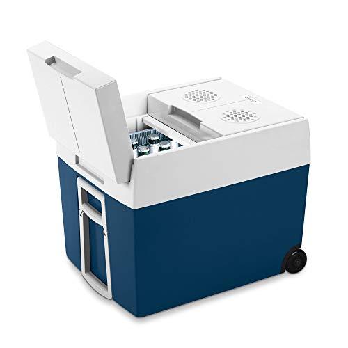 Mobicool MT48W AC/DC - elektrische Kühlbox mit Rollen passend für eine...