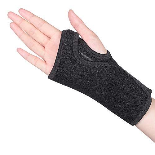 Handgelenkbandage Sehnenscheidenentzündung Handgelenkschiene...