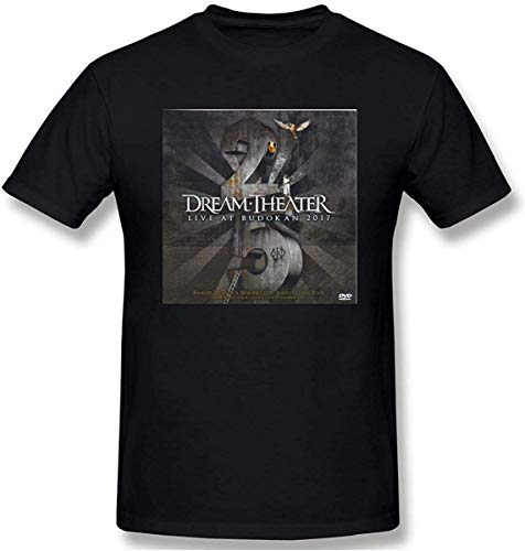 Men Dream Theater †Live at Budokan Fashion T Shirts Colornam with Creative...