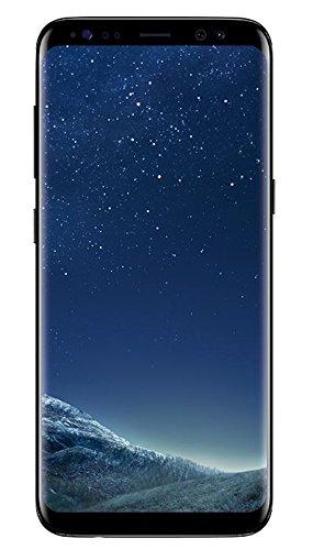 Samsung Galaxy S8 Smartphone (5,8 Zoll (14,7 cm), 64GB interner Speicher) -...