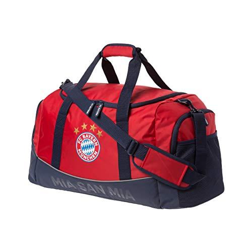 FC Bayern München Kinder Sporttasche MIA SAN MIA