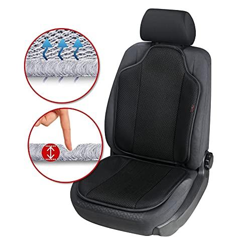 Walser Autositzauflage Aero-Spacer, atmungsaktiver Sitzschoner, universelle...