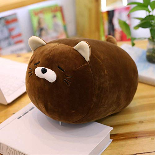 zhengboasd Plüschtier , Süße Süße Katzenfigur , Weiches Kinderspielzeug...
