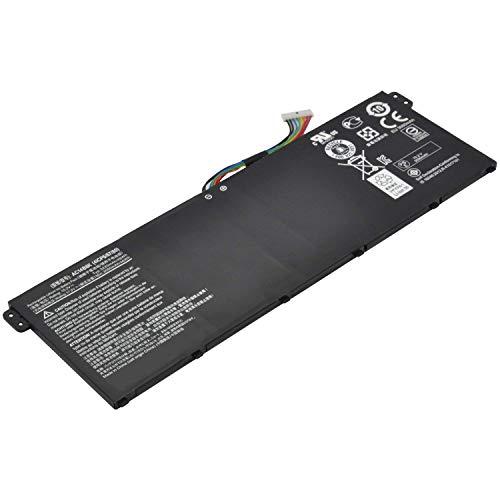 AC14B8K AP14B8K Laptop Batterie Ersatz für Acer Chromebook C730 C810 C910...