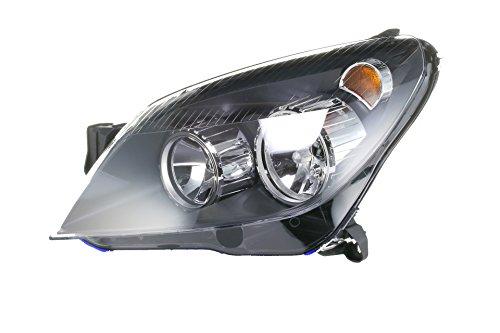 HELLA 1EG 270 370-311 Halogen-Hauptscheinwerfer - links - für u.a. Opel Astra H...
