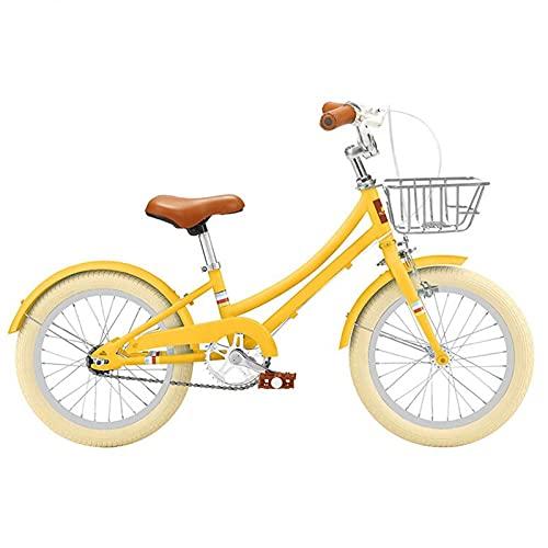 KJWXSGMM Mountainbike Für Kinder Und Teenager, Mädchen Fahrrad, Für 3-10...