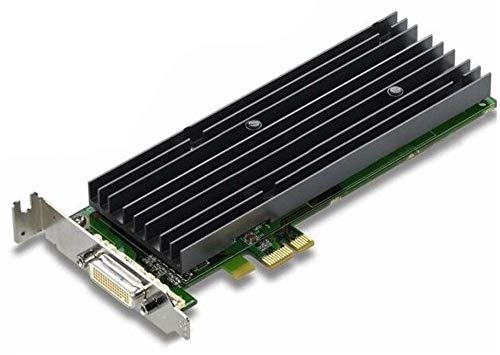 First4GraphicCards HP 458707-002 nVidia Quadro NVS 290 PCI Express x1...