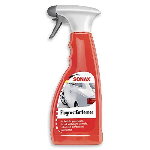 SONAX FlugrostEntferner (500 ml) Entfernt aggressive Flugrost-Rückstände sowie...