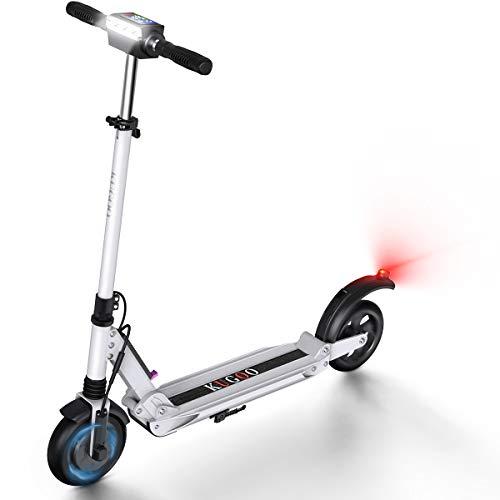 urbetter Elektroscooter Erwachsene 30km Elektro Roller 350W Elektroroller 30kmh...