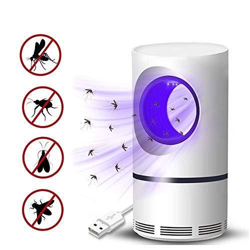 Mückenlampe, Mückenlampe, Ultraviolett, photokatalytisch, Damppoh, Typ...