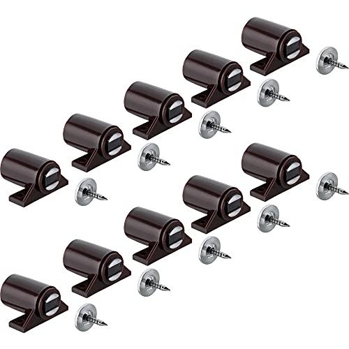 Gedotec Türmagnet stark Magnetschnapper für Möbel & Schrank-Türen |...