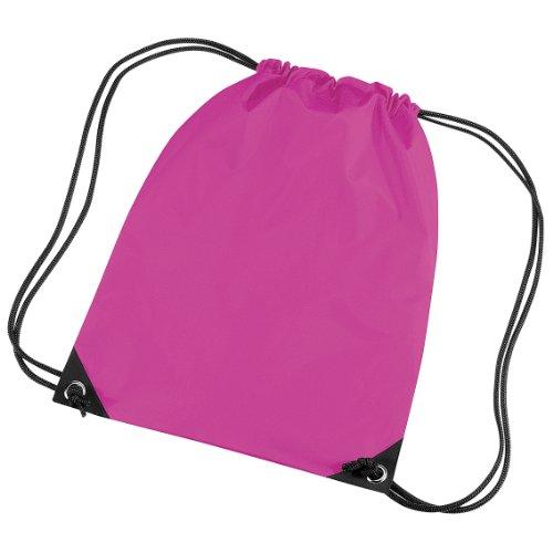 BagBase Premium Turn Sack Wasser abweisend (11 Liter) (2 Stück/Packung)...