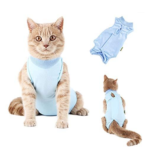 VICTORIE Haustiere Schutz Kleidung Wiederherstellung Anzug Weste Chirurgie zur...