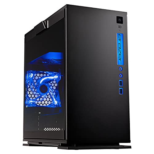 MEDION ERAZER Engineer P10 Gaming Desktop PC (Intel Core i5-11400, 16GB DDR4...