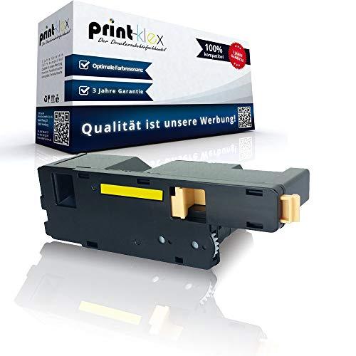 Kompatible Tonerkartusche für Dell 1250 c 1350 cnw 1355 cn 1355 cnw C 1760 nw C...