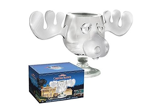 ICUP National Lampoon's Christmas Vacation Griswold Elch Tasse, 227 ml,...