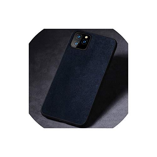 Echtes Rindsleder Handyhülle für iPhone 11 11Pro 11 Pro Max X XR XS max 6 6S 7...