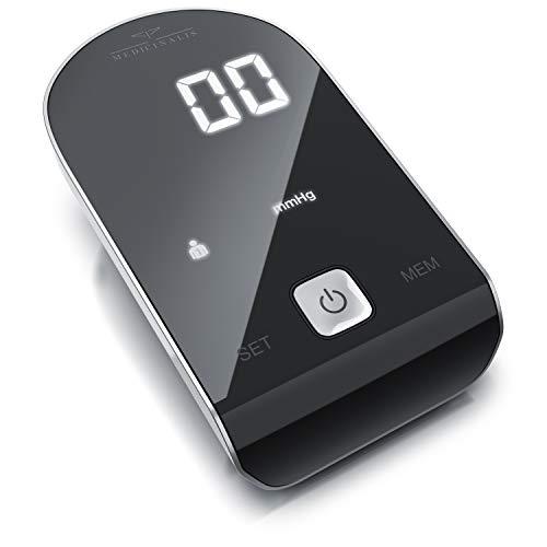 Medicinalis - Blutdruckmessgerät Oberarm mit Manschette - automatisch -...