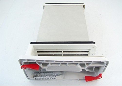 Original Beko 2980000100 Kondensator für Wäschetrockner, 54 cm