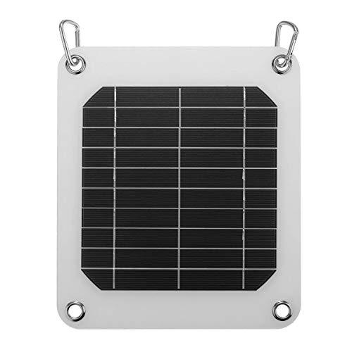 Upcs chang 5W / 5V Qualitäts-Sonnenkollektor-Ladegerät for...