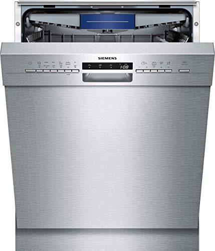 Siemens SN436S00LE iQ300 Unterbau Geschirrspüler / A++ / 262 kWh/Jahr / 2100...