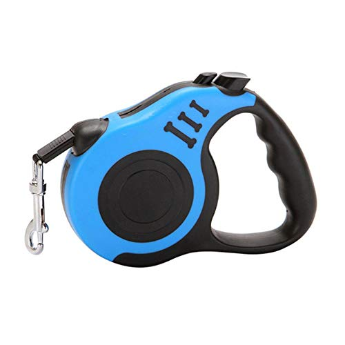 LHSX Automatic Retractable Dog Strap Flexible Dog Puppy Cat Traction Rope...