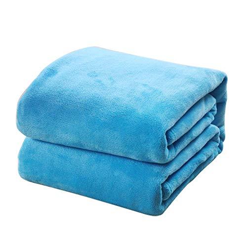 HAODEE 1pc Hund Katze Decken Fleece Pet Waschbare Bettdecken Winter Pet Throw...