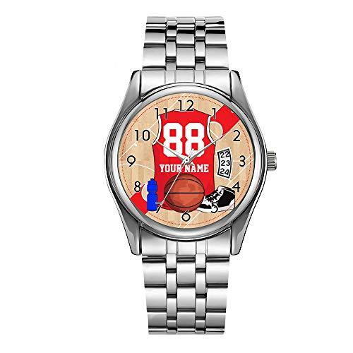 Luxuriöse Herren-Armbanduhr, 30 m wasserdicht, Datumsuhr, Sportuhren,...