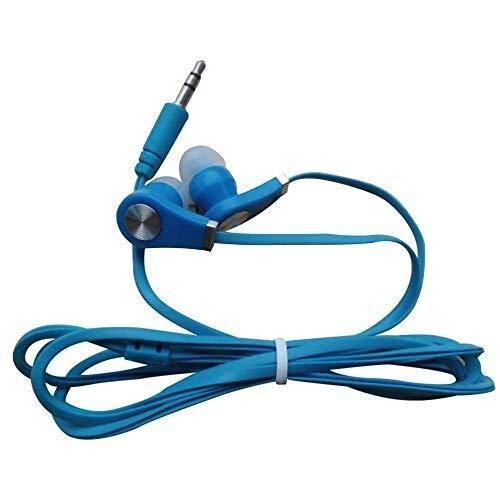 Kopfhörer In-Ohr Bass Earbuds Stereo HiFi Lautstärkeregler 3.6mm for...