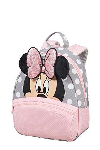 Samsonite Disney Ultimate 2.0 - Kinderrucksack S, 28.5 cm, 7 L, Mehrfarbig...