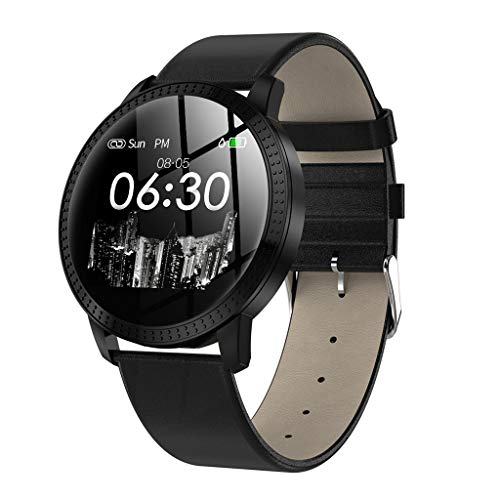 Mode Fitness Tracker BZLine Fitness Armband Uhr Herz Rate Blutdruck Monitor...